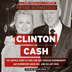 How 'shocking' new book 'Clinton Cash' could cripple Hillary Clinton's campaign