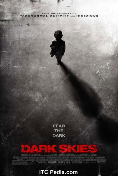 Dark Skies (2013) 720p Read Info X264 AC3 - TommieCook