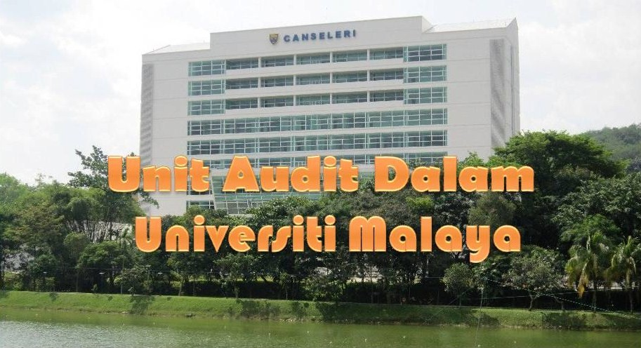 Unit Audit Dalam Universiti Malaya