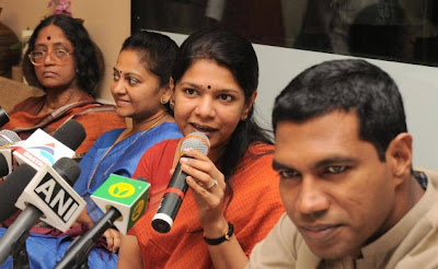 Kanimozhi to be questioned by CBI
