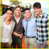 FAKTA UNIK TENTANG BIG TIME RUSH