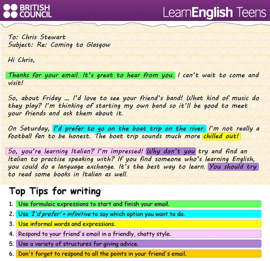 Top 10 mistakes in essay writing