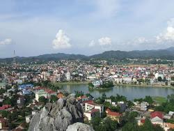 Lang Son, Vietnam