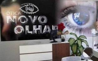 Ótica Novo Olhar