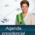 Dilma visita barragem no Piauí e almoça com governador do daquele Estado nordestino
