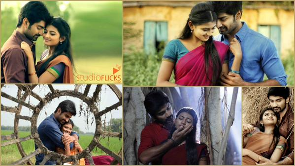 Komban (2015) Tamil in HD - Einthusan