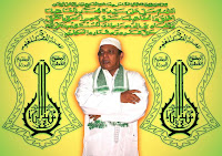 Sayyidi Syeikh Al Habib Abdul Azis