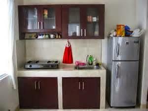 contoh desain dapur rumah minimalis type 36