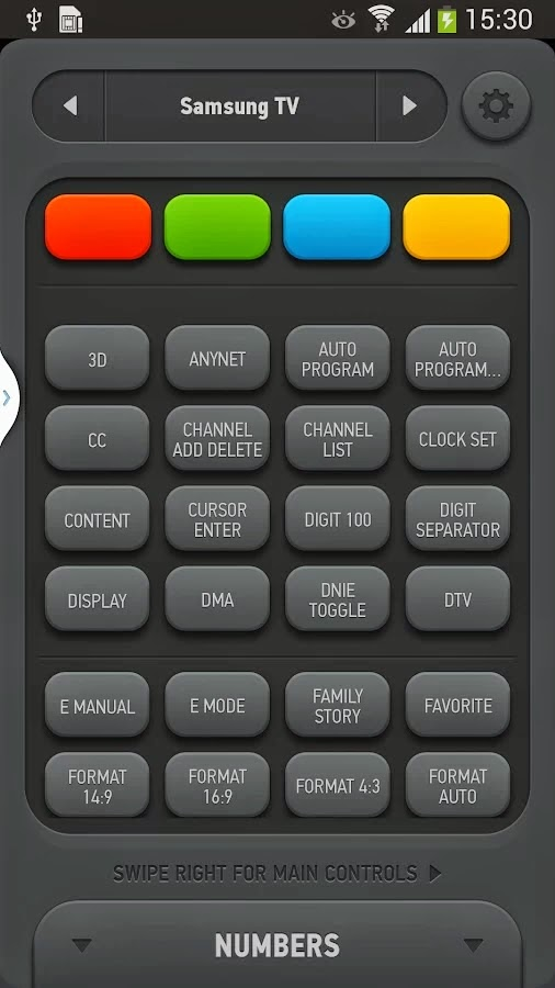 smart ir remote anymote apk v2 2 8 android manics