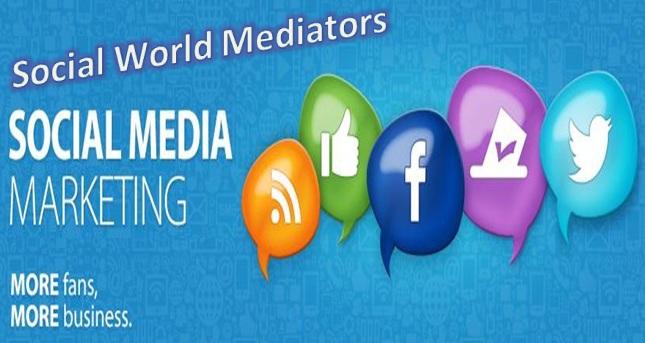 Social World Mediators