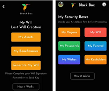 Lifestyle App of the Week - Blackbox