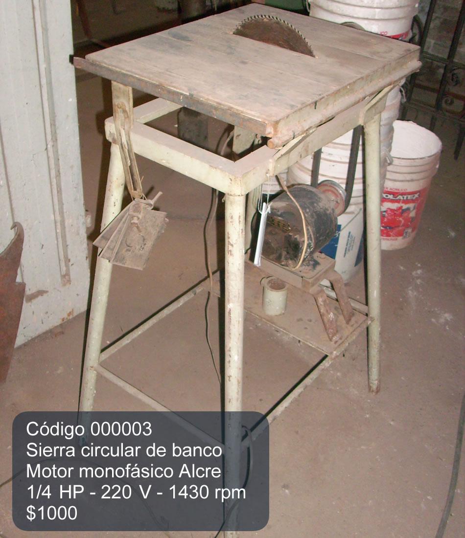Herramientas en venta sierra circular de banco - Sierra de banco ...
