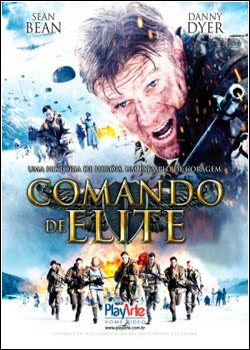Baixar Filme Comando de Elite   Dublado Download