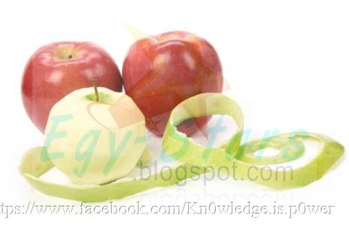 الفوائد-الصحية-للتفاح