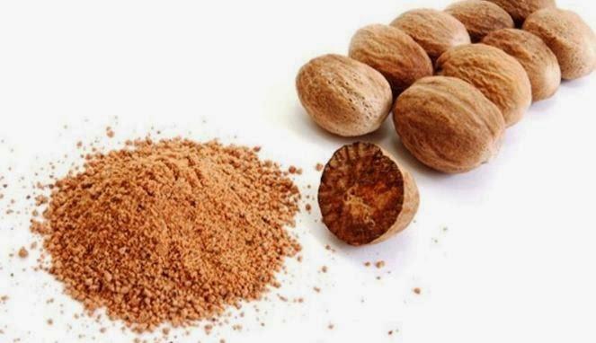 obat tradisional rematik - pala