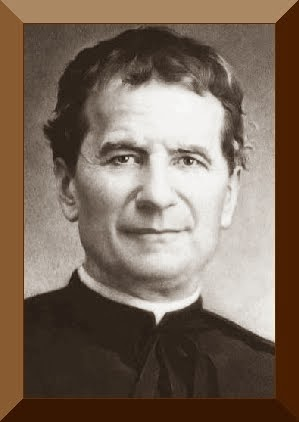 a biography of saint john bosco John bosco (italian: giovanni melchiorre bosco 16 august 1815 – 31 january 1888), known as don bosco, was an italian roman catholic priest, educator and writer of.
