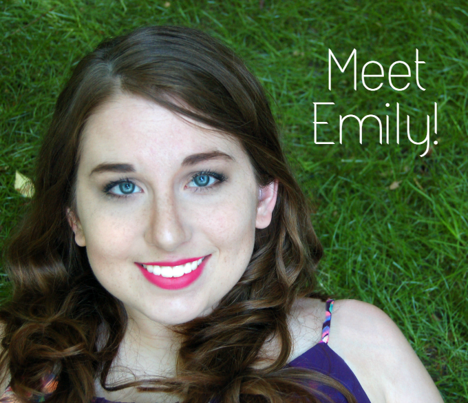 Emily Finta blog