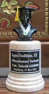 plakat wisuda murah, kenang-kenangan wisuda ITS, kelengkapan wisudawan Unair, 0812.3365.6355, www.rumahplakat.com