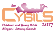 I Support the Cybils!