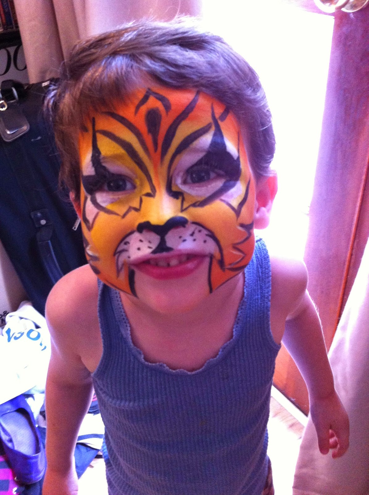 maschere per bambini