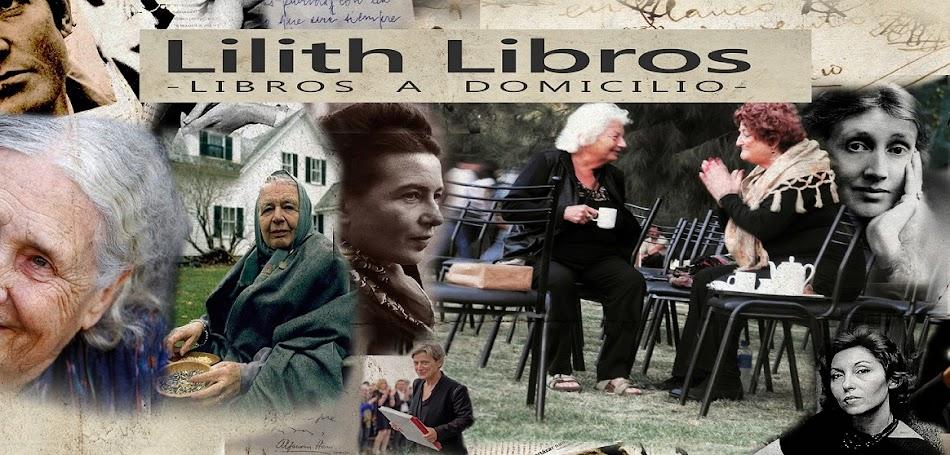 Lilith Libros