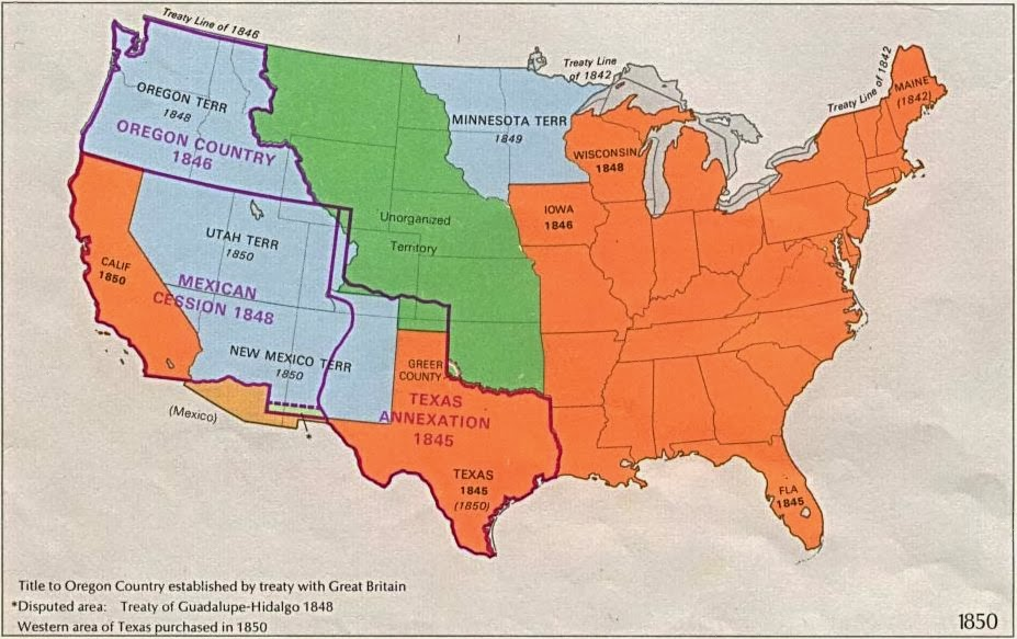 Louisiana Purchase Westward Expansion