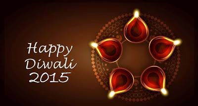 Happy Diwali 2015 Photos