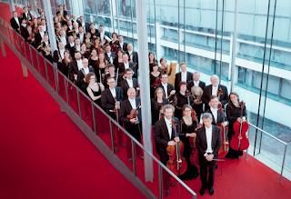 FLanders Symphony Orchestra - photo Simon Van Boxtel