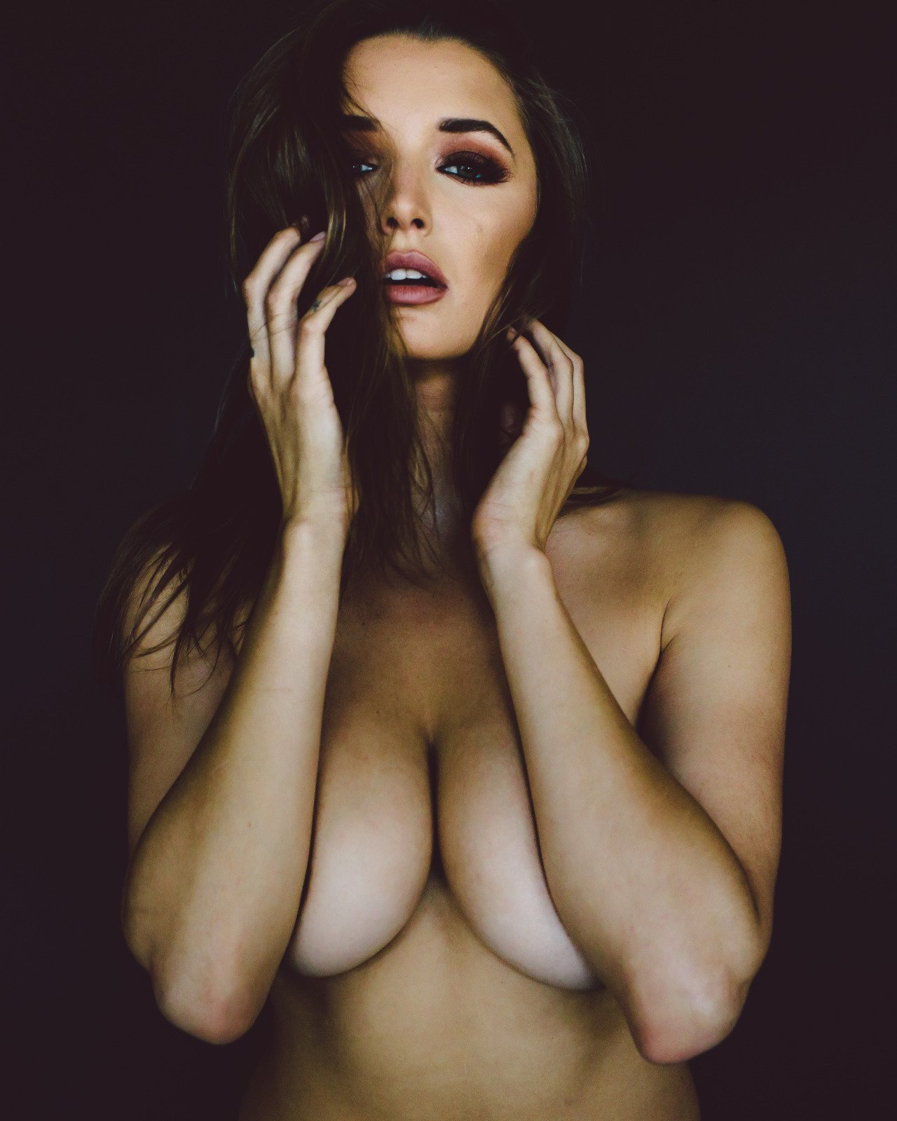 amber arbucci nude pics