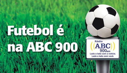 CLIQUE NA IMAGEM E OUÇA A RÁDIO ABC 900 AM