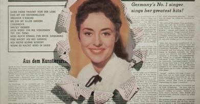 Caterina Valente - Mackie Messer / Wir Kamen In Die Straße