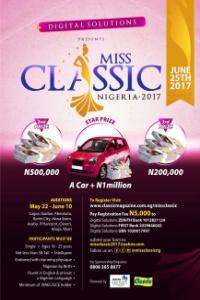 Miss Classic