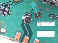 nokia 6600 camera