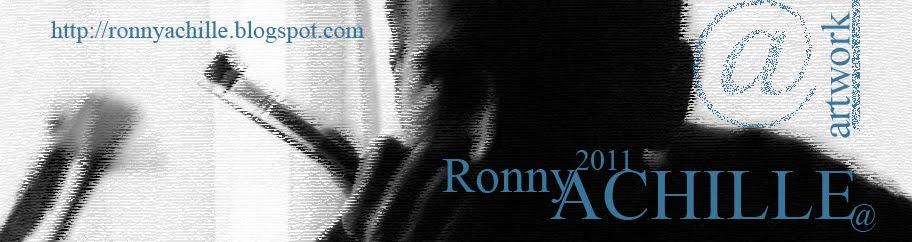 Ronny Achille