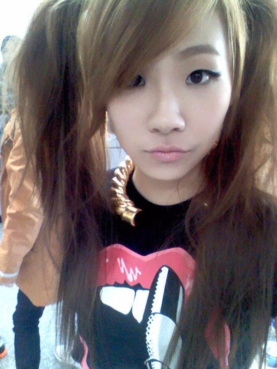 Crunchyroll Forum Favorite Asian Female Rapper Page 16