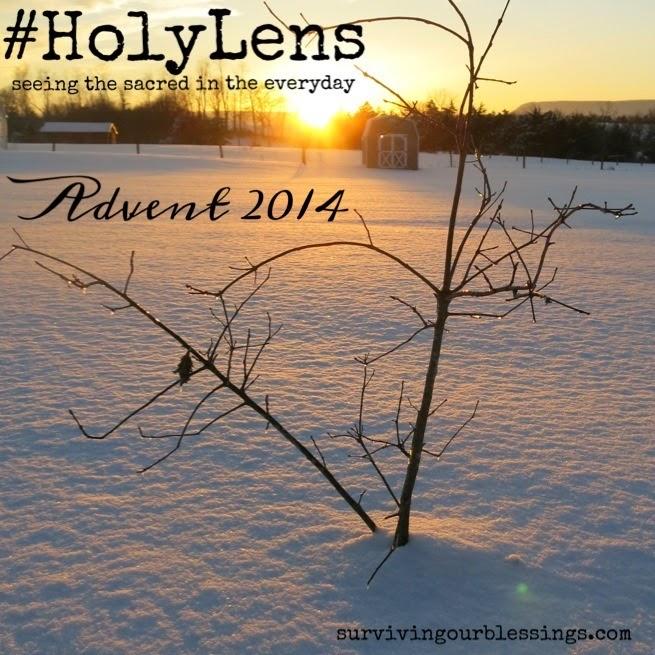 #HolyLens