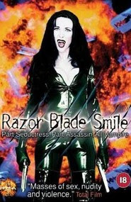 Razor Blade Smile 1998 Hindi Dubbed Movie Watch Online