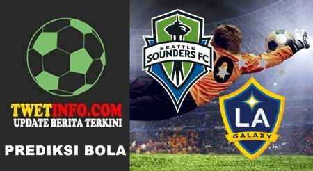 Prediksi Seattle Sounders vs LA Galaxy