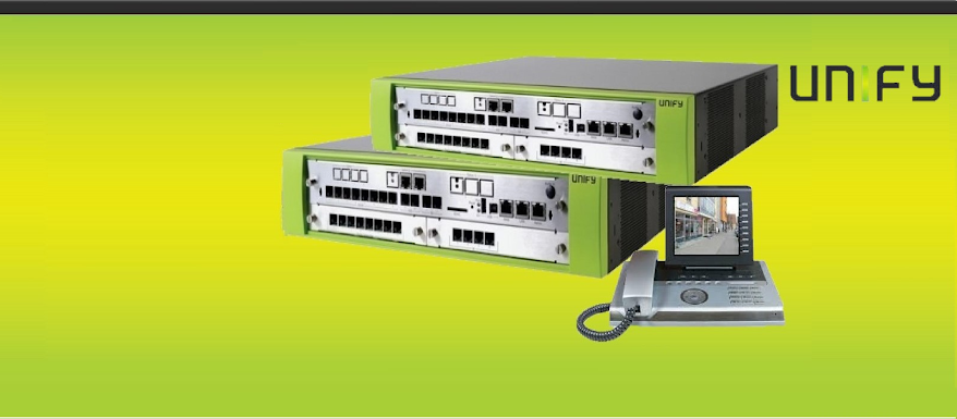IP Siemens  & Τηλεφωνική συσκευή / Unify σας οδηγούμε με ασφάλεια...