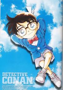 Detective Conan Conan