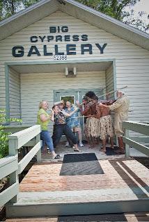 Big Cypress Gallery
