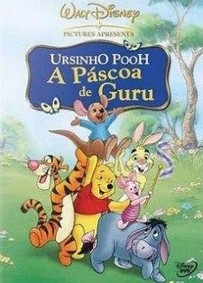 Ursinho Pooh A Páscoa de Guru Online Dublado