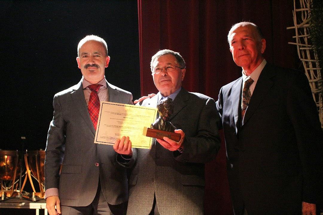 Premio Barakaldo Solidario