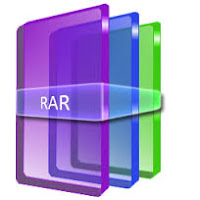Free Download WinRAR versi 5.00 terbaru