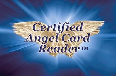 Tarot Dactyl is a Doreen Virtue Certified Angel Card Reader