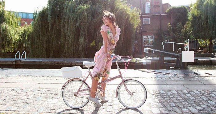 Pink Bicycle Society
