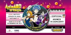 AnimABC 2011 - 2° Edição