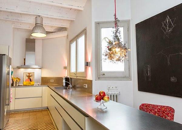 Vintage chic blog decoraci n vintage diy ideas para for Decorar piso senorial