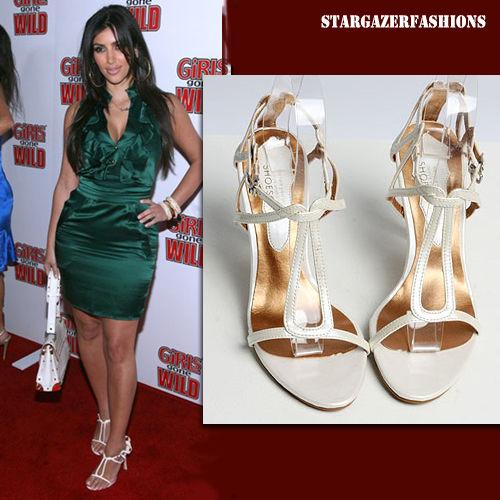 Kim Kardashian 3 Wedding Gowns