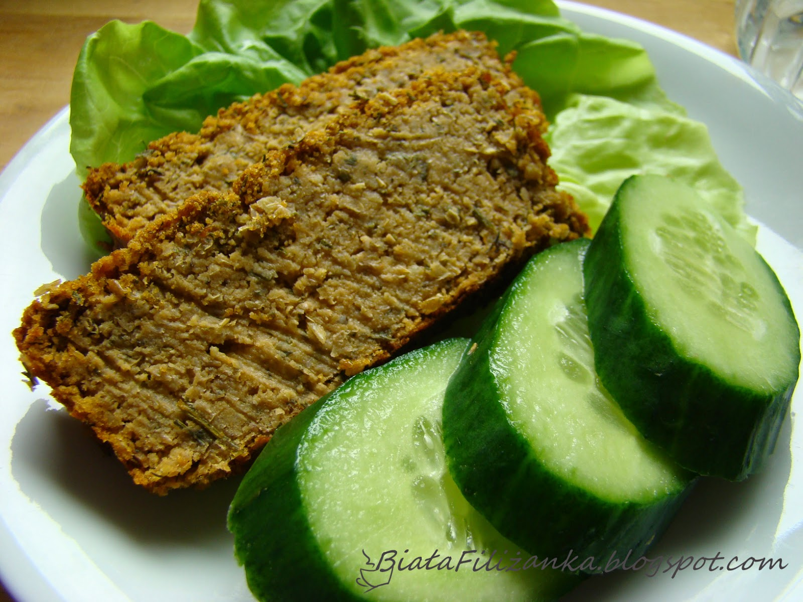 Jak zrobić pasztet wegetariański?